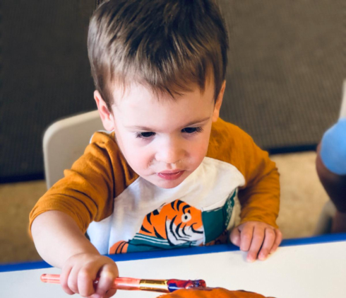 Your Child's Mental Health: Learning Disabilities