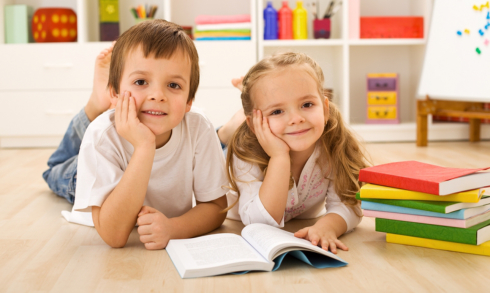Sending Your Child to Preschool: Common Concerns